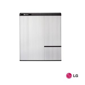 Batteria LG CHEM RESU 10H 400 V