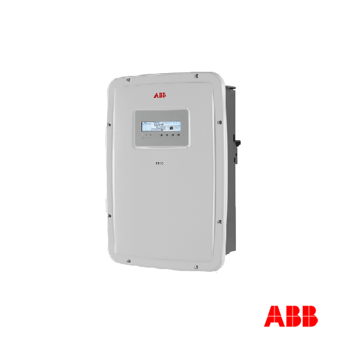 Inverter ABB TRIO 5.8 7.5 8.5 TL OUTD