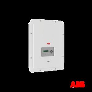 Inverter Monofase ABB UNO DM 1.2 2.0 3.0 3.3 4.0 4.6 5.0 TL PLUS