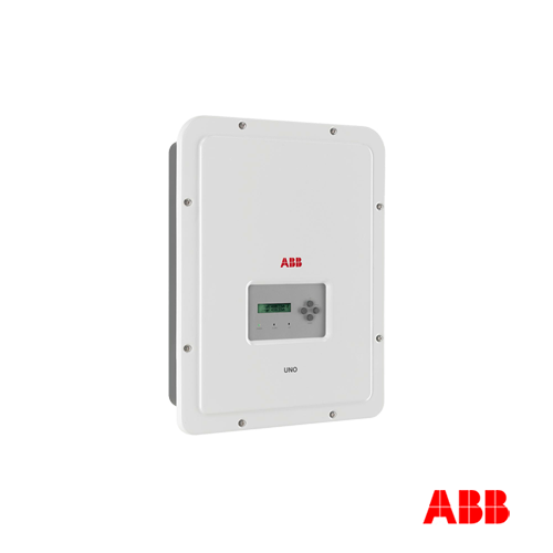 Inverter Monofase ABB UNO DM 1.2 2.0 3.0 3.3 4.0 4.6 5.0 TL PLUS