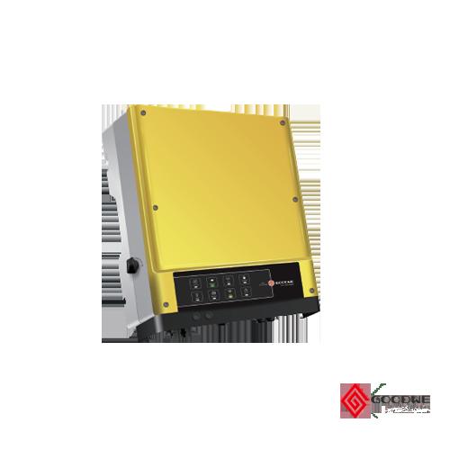 Inverter Monofase per Accumulo Goodwe GW 3048 3648 5048 EM