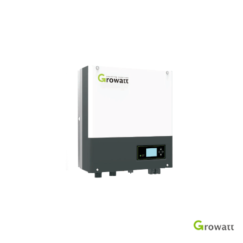 Inverter Monofase per Accumulo Growatt 1000 2000 3000 TL BL