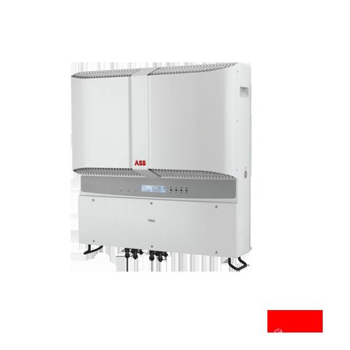 Inverter Trifase ABB PVI 10.0 12.5 TL