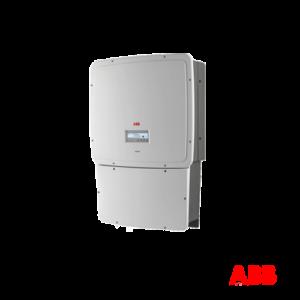 Inverter Trifase ABB TRIO 20.0 27.6 TL OUTD
