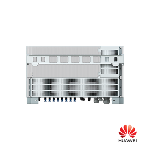 Inverter Trifase Huawei SUN2000-33KTL-36KTL- 42KTL(back)