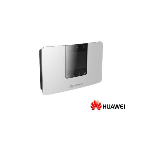 Monitoraggio Trifase Huawei SmartLogger 1000