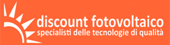 Discount Fotovoltaico