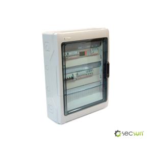 Quadro Elettrico di Interfaccia SecSun Slim