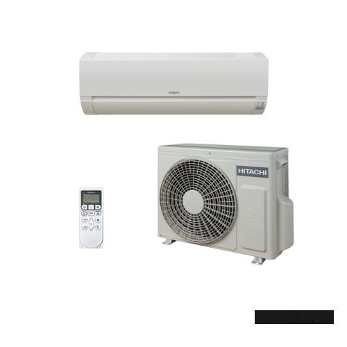 Climatizzatore Hitachi DoDai RAC 25WED RAK 25PED-RAC 35WED RAK 35PED