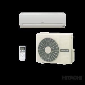Climatizzatore Hitachi DoDai RAC 50WED RAK 50PED