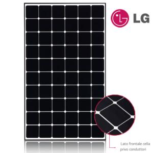 Modulo Monocristallino LG Solar NEON R A5 360-365-370-Q1C