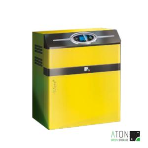 Sistema di Accumulo All-In-One ATON RA.Store 6-8-10 kW10 kWh di Accumulo