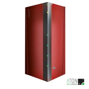 Sistema di Accumulo All-In-One ATON RA.Store K 3 4 5 kW2.5 kWh di Accumulo